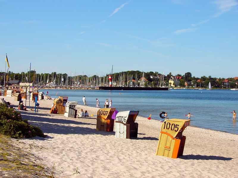 Eckernförder Strand